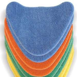 Vax steam mop cleaning pads x8 @ Amazon RRP £39.99 now £14.99