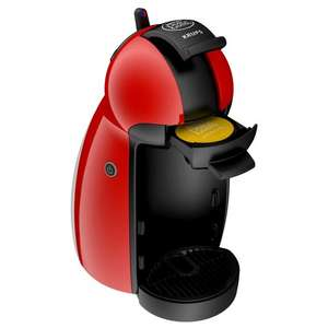 NESCAFÉ KP100640 Coffee Machine was £44.99 now £39.99 @ Amazon