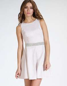 Embellished Prom Dress Save £32.50 @ LIPSY