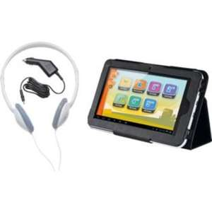 Appstar by Binatone 7 Inch Tablet Accessory Pack Was £39.99 then £19.99 Now £2.99 @ Argos