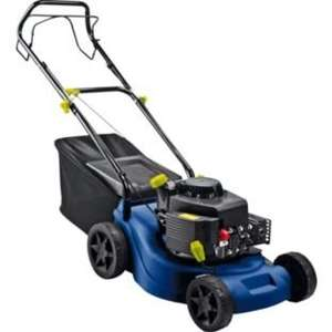Xtreme Self Propelled Petrol Lawnmower £149.99 @ argos