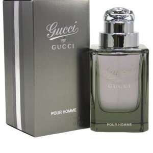 Gucci by gucci homme 90ml EDT Sold by UK Fragrance Deals and Fulfilled by Amazon. £32.99