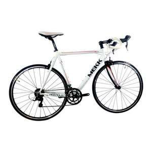 MEKK PINEROLO AL ZR ROAD BIKE - ALU FRAME  / CARBON FORK / SHIMANO CLARIS & SORA  £369 delivered @ Rutland Cycling