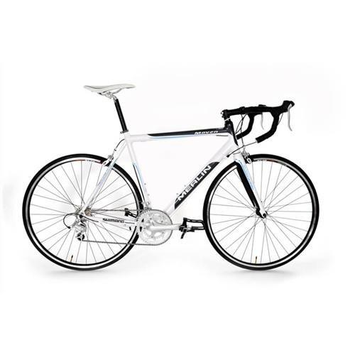 MERLIN MAVEN Road Bike ALU FRAME / CARBON FORK / SHIMANO SORA / ALEX DC19 Rims - £429.94 Delivered @ MERLIN CYCLES