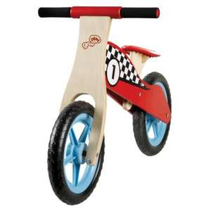 Grow & Play Balance Bike now £19.99 at Sainsburys
