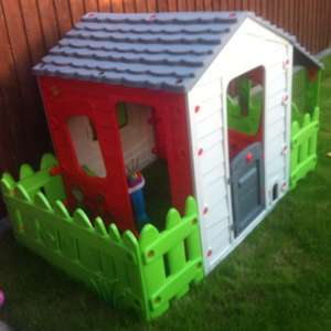 Chad valley fun farm house Argos £89.99
