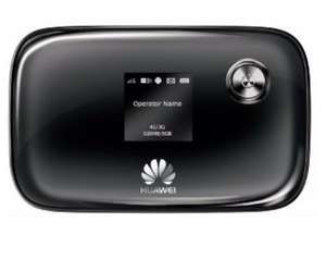 Huawei E5776 factory unlocked 4G Mifi Mobile Broadband £76.71 at Amazon
