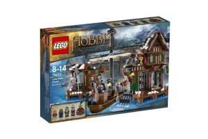 Lego Hobbit Lake-town Chase - 79013 £25 @ Asda