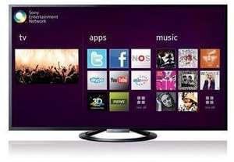 "Sony KDL-55W805 55"" Led 3d TV £840 with 5yr Warranty @ Total Digital"