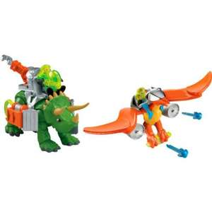 Imaginext large dinosaurs £5.99 @ argos