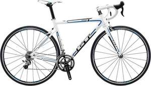 GT GTR Series 1 Road Bike. Was £1400, now 50% off £699.99 at Pauls Cycles. Collect from store or £15 delivery.