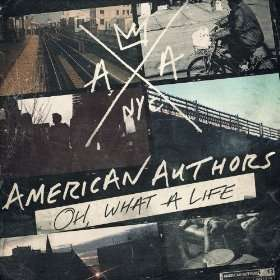 American Authors - Oh, What A Life (MP3 album download) £4.57 @ Amazon