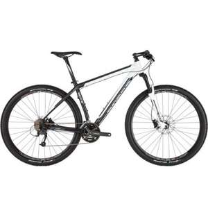 BeOne CRD SPORT Ltd Alloy 29er Mountain Bike / ACERA / HYDRAULIC BRAKES - £331.50 Delivered + Quidco @ MERLIN CYCLES