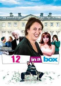 Rent Mirandha Hart in HD for 99p !  on Blinkbox the movie is called 12 In a Box... never heard of it but I bet it is brill