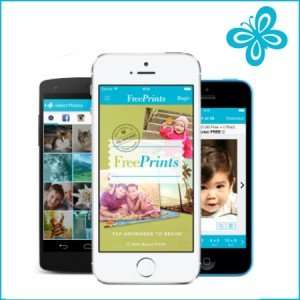 FreePrints App – Get 10 Free Photo Prints