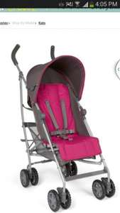 Mamas & Papas Kato buggy. was £99.99 now £49.99. Use code EASTERCRM to get further 10%