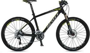 Scott scale 620 carbon MTB £1179 from £2500 @ ukbikesdepot
