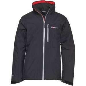 Berghaus Mens Benvane 3 in 1 Gore Tex Jacket £119.99 MandM Direct