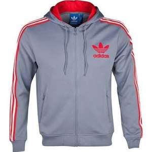 Adidas Originals Flock Hoody - £32.49 Delivered @ KBStyle