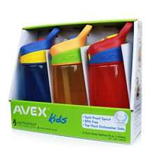 Avex Contigo Kids Spill Proof Auto Spout pack of 3 bottles for 14.39 @ Costco