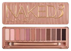 £29.60 Urban Decay Naked palette 1, 2 or 3 @ Feel Unique