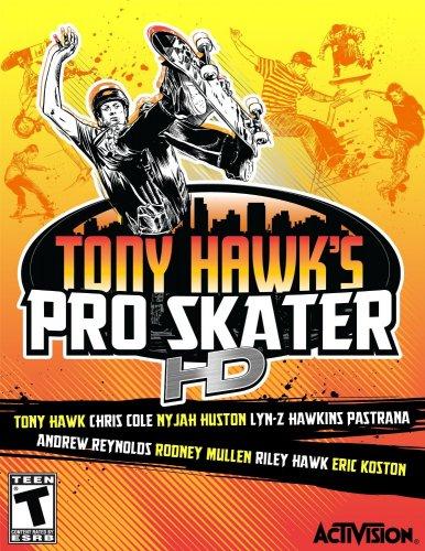 Tony Hawk Pro Skater HD £1.47, Singularity £4.45, Vampire: The Masquerades Bloodline £2.97 (All Steam) @ Amazon.com