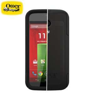 Otterbox Commuter case in Black for Moto G from ur-mobile.com £12.74 - Free Next Day Delivery