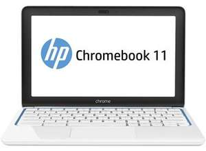 HP Chromebook 11.6 , HP direct, use Vouchercode save30est, £169. Lowest yet!