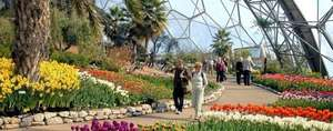 2for1s to over 300 gardens for a year, incl Kew (£4.00 Magazine)