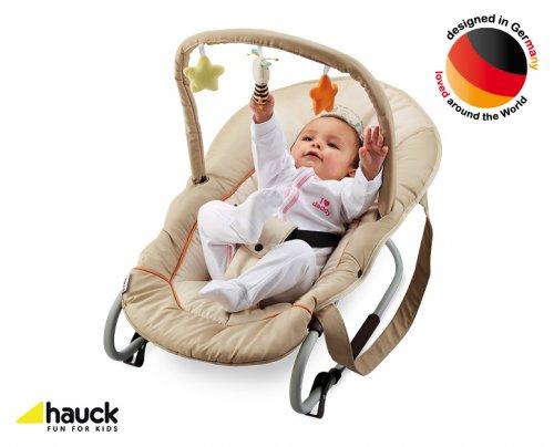 Hauck Baby Bouncer Aldi £14.99 24th April