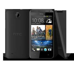 HTC Desire 300 £12.50 a month on Anytime upgrade contract at Tesco Mobile = £300 over the course