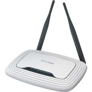 TP-LINK N300 wireless router TL-WR841N £19.99 @ Argos, pcworld