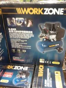 2.5HP Compressor was £89.99 now £59.99 Aldi