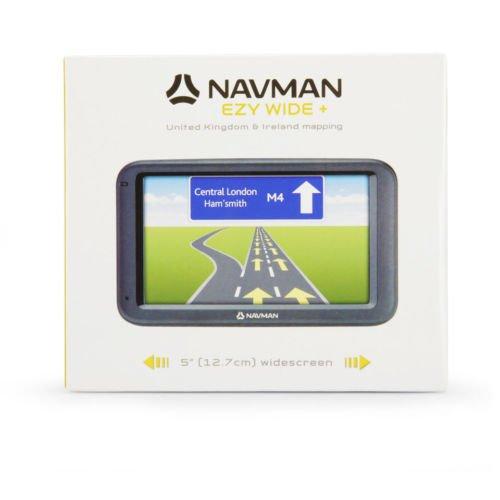 Navman Mio EZY Sat Nav £39.99 @ iwoot Ebay