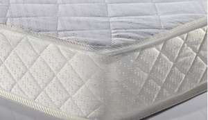 Ortho Support Mattress Express - Less than Half Price Including Free Delivery @ Bensons for beds