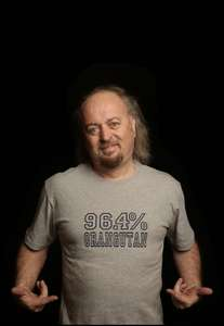 Bill Bailey £13 @ The Leicester Square Theatre THIS FRIDAY AND SATURDAY