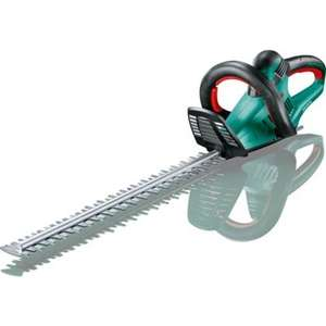 Bosch AHS 60-26 Electric Hedgecutter - 600W £87.99 at Homebase