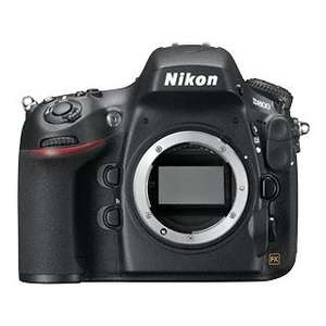 Buy Nikon D800 with up to £200 off Nikon FX Lens or Speedlight £1999 @ calumet