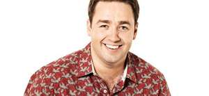 Jason manford stand up tickets - £14.50 @ Orange Funfinder