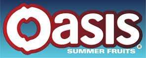 Oasis summer fruits, reduced sugar 29p @ FarmFoods