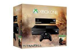 Xbox One Titanfall Bundle - £314.10 using code @ Tesco!