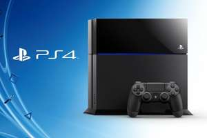 PS4 Console £314.10 @ Tesco Direct (With Code)