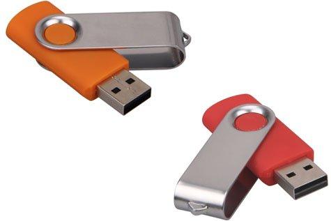 32GB USB flash drive - shipping included £8 @ KGB