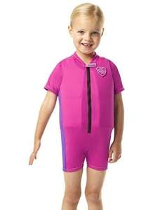 Amazon- Speedo Bobble FloatSuit (Infant) £5.99 delivered 4-5 & 5-6y girls (Sold by Dorking Sports)