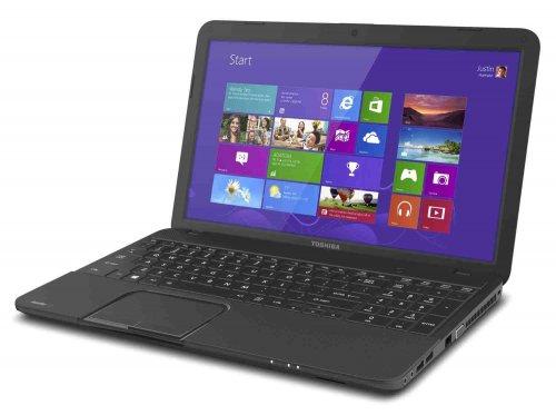 Toshiba C50 15.6 Inch 1TB, Intel Core i3 4GB Laptop (Refurb) @ Argos Ebay for just £234