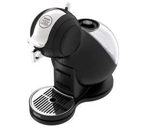 KRUPS Dolce Gusto Melody 3 - Hot Drinks Machine £45.00 from £99.99 - Currys
