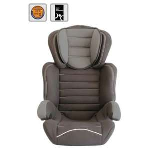 Cozy n Safe Car Seat, Group 2-3, Black/Grey £22 @ Tesco Direct