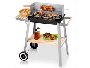 FLORABEST Trolley Barbecue £19.99 @ Lidl from monday 28th April