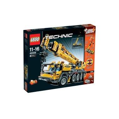 LEGO Technic Mobile Crane MK II 42009  £119.99 delivered @ Smyths Toys