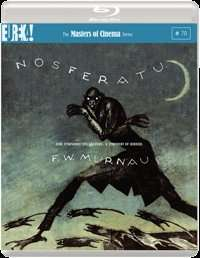 Nosferatu blu ray £9.99 @ Eureka online store